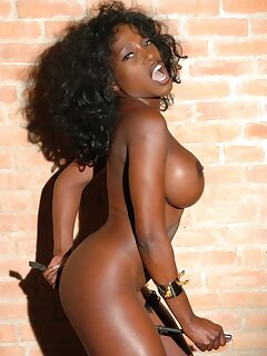 Black Boobs Pics
